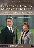 Inspector Lynley Mysteries 1-4 [DVD] [Import]