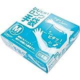 オルディ ひじピタロング手袋 M HLT-NM-100 1箱(100枚)
