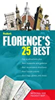 Fodor's Citypack Florence's 25 Best, 5th Edition (Full-color Travel Guide)
