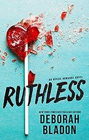 Ruthless (The Calvettis of New York Book 2)