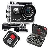 51N0RpO6 mL. SL160  【MUSON】アクションカメラMC2 4K画質が破格の値段で!