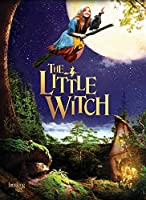 The Little Witch【DVD】 [並行輸入品]