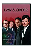 Law & Order: the Second Year/ [DVD] [Import]