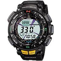 [カシオ]CASIO 腕時計 プロトレック ソーラー PRG-240-1JF メンズ