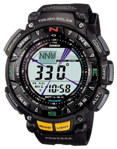 腕時計 PROTREK プロトレック PRG-240-1JF メンズ カシオ