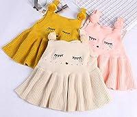 ★アパレル★子供★ワンピース★ドレス★吊りスカート