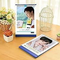 Saitrewed-BTS 防弾少年団 BTS 卓上 カレンダー 写真集 カレンダー 2020年(朴智旻)
