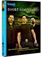 Ghost Adventures: Season 4 [DVD] [Import]