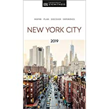 DK Eyewitness 2019 New York City