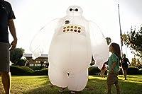Kooy Baymax Inflatable Costume Cosplay Halloween [並行輸入品]