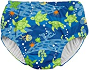 i play. Baby Boys' Snap Reusable Absorbent Swimsuit Di