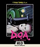 D.O.A.: A Right Passage [Blu-ray] [Import]