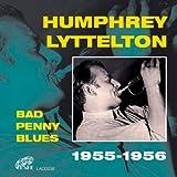 Bad Penny Blues: 1955-56
