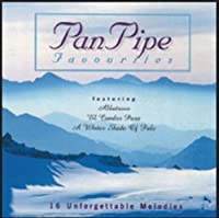 Pan Pipes Favourites
