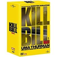 キル・ビル Vol.1 プレミアムBOX