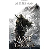 The Axe and the Throne: Volume 1