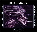 H.R. Giger 2004 Calender