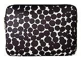 """コンバース バッグ (マークジェイコブス) Marc Jacobs Neoprene Graphic Painted Dots Tech 13""""Computer Case 13""""アイフォン ケース (並行輸入品)"""