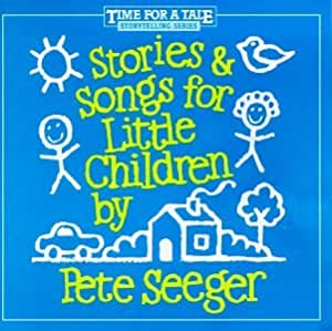 Stories & Songs for Children