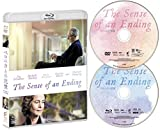 【Amazon.co.jp限定】ベロニカとの記憶 ブルーレイ & DVDセット(非売品プレスシート付き) [Blu-ray]