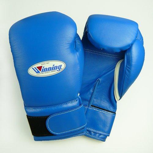 [Winning/winning] 위닝 글로브 위닝 글로브 프로패셔널 타입16온스 매직 테이프식 블루-