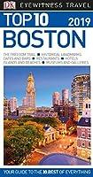 Top 10 Boston: 2019 (DK Eyewitness Travel Guide)