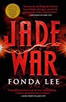 Jade War (The Green Bone Saga)