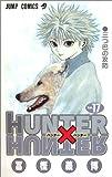 HUNTER X HUNTER17 (ジャンプ・コミックス)