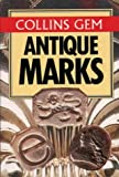 Collins Gem - Antique Marks (Collins Gems)