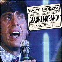 Morandi Live @ Rtsi