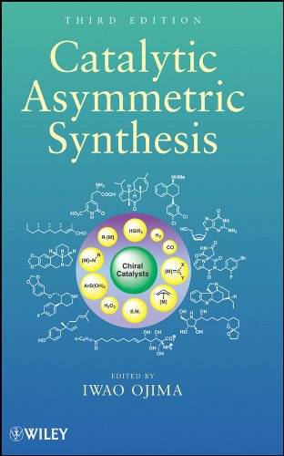 Download Catalytic Asymmetric Synthesis 047017577X