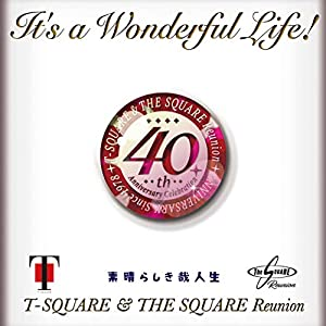 It's a Wonderful Life!(DVD付)