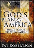 God's Plan for America: How to Prepare for the Days Ahead [並行輸入品]