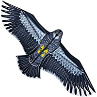 I ' m a bird Hengda kite-strong Eagles 。Huge初心者Eagle凧for Kids。大人の60-inch by Hengda kite