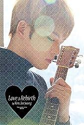 ジェジュン・トレジャーブック「J's LOVE and REBIRTH」(超豪華本)