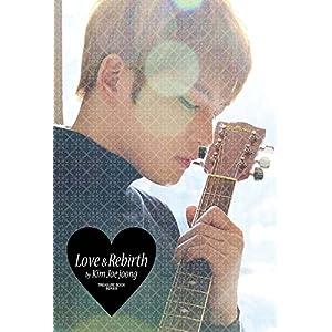 ジェジュン・トレジャーブック「J's LOVE and REBIRTH」(超豪華本) ([バラエティ])