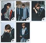 小山慶一郎 NEWS LPS PV& ジャケ 撮影 公式写真 個人 5枚セット 1/17
