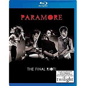 Final Riot / [Blu-ray] [Import]