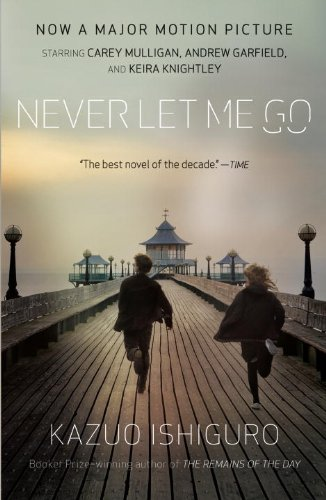 Never Let Me Go (Movie Tie-In Edition) (Vintage International)の詳細を見る