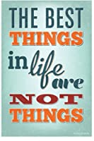 Best Things Ruled Notebook (Notorious Notebooks)