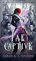 Fae Captive (Tangled Fae)