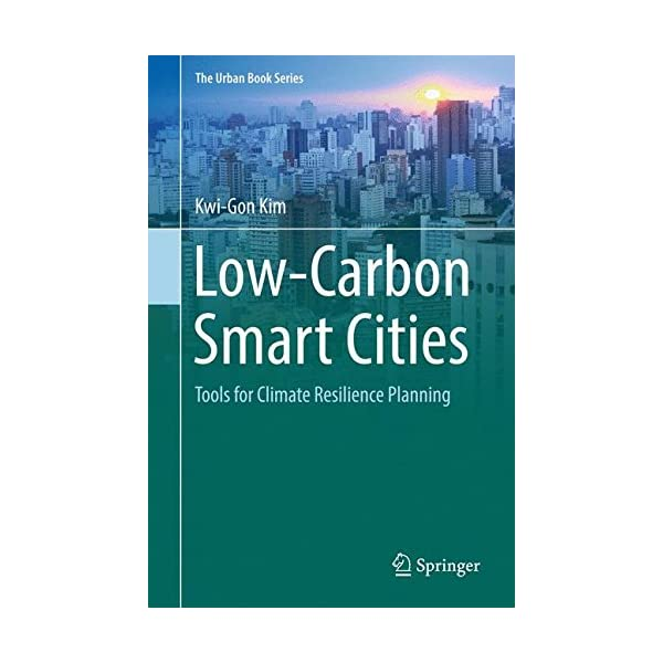 Low-Carbon Smart Cities:...の商品画像