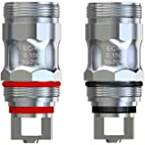 Eleaf EC-M coil コイル istick Pico X kit/ijust ECM kit キット 交換用コイル 5個セット