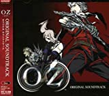 OZ Original Soundtrack 画像