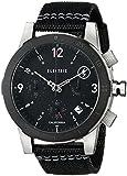ELECTRIC(エレクトリック) FW2N FW02 NATO BLACK 【国内正規品】 [時計] EW0020020001