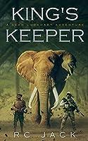 King's Keeper: A Sean Lockhart Adventure