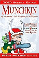 Munchkin: Special Holiday Edition