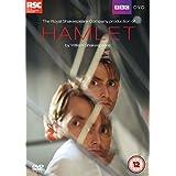 HAMLET[PAL-UK][Import]