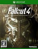 "Fallout 4 (特典【Fallout 3ご利用DLコード】&【""Vault-Tec Perk""限定ポスター】 同梱) - XboxOne"