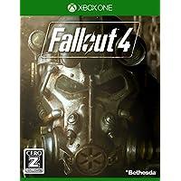 "Fallout 4 (特典【Fallout 3ご利用DLコード】&【""Vault-Tec Perk""限定ポスター】 同梱…"